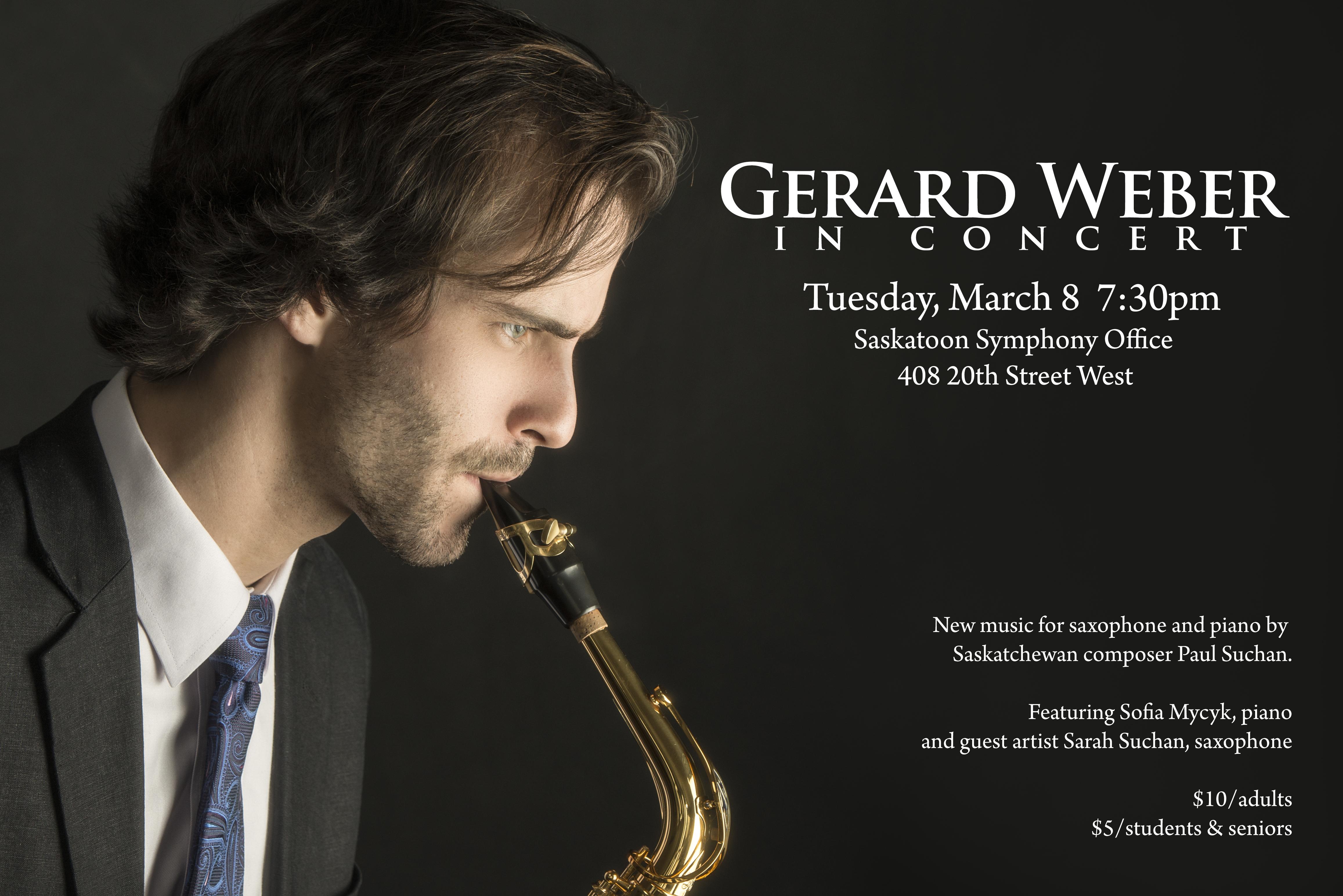 Gerard Poster 1